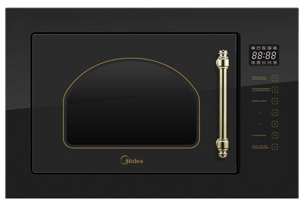Микроволновая печь встраиваемая Midea MI9252RGB B