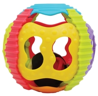 Погремушка Playgro Shake Rattle and Roll Ball