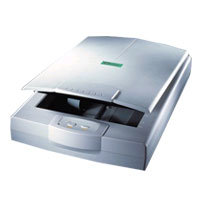 Сканер Mustek ScanExpress 2400 USB