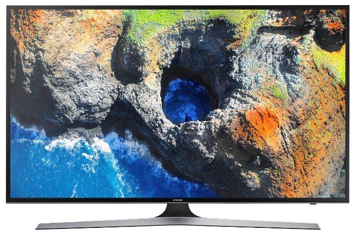 Телевизор Samsung UE40MU6192U