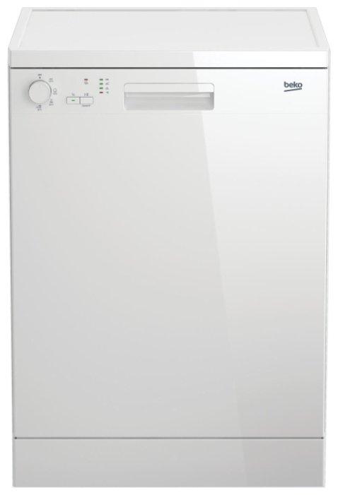 Beko DFC 04210 W