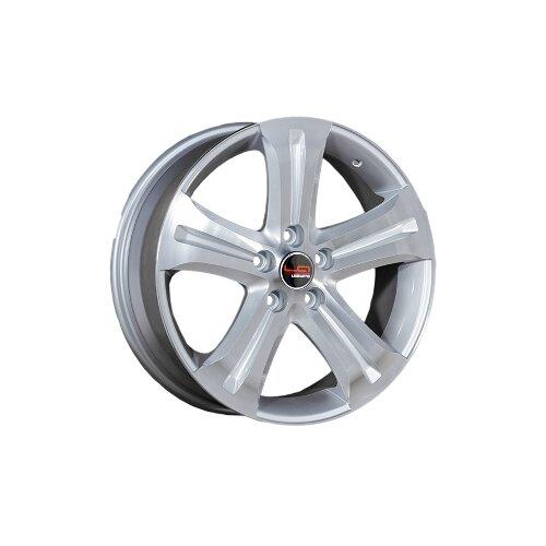 Фото - Колесный диск LegeArtis TY71 8.5x20/5x150 D110.1 ET60 Silver колесный диск replikey rk yh5061 8 5x20 5x150 d110 5 et60 s