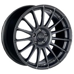 Колесные диски OZ Racing Superturismo LM 7.5x17/5x100 D68 ET35 Graphite
