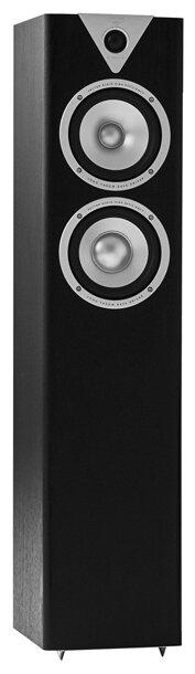 Напольная акустическая система VECTOR HX 310, черный, пара