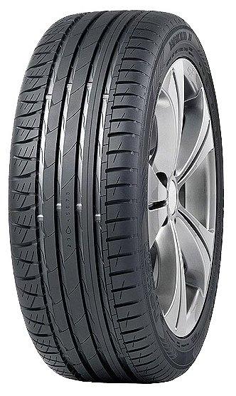 Автомобильная шина Nokian Tyres Hakka H