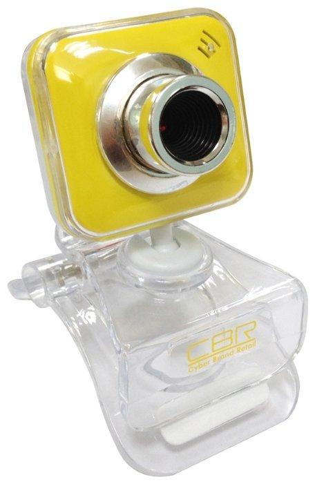 CBR Веб-камера CBR CW 834M