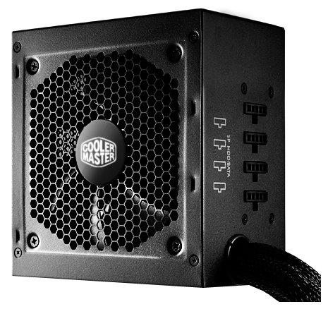 Блок питания Cooler Master G650M 650W (RS-650-AMAAB1-xx)