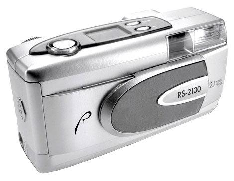 Фотоаппарат Rovershot RS-2130