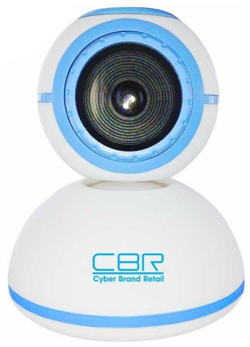 CBR Веб-камера CBR CW 555M