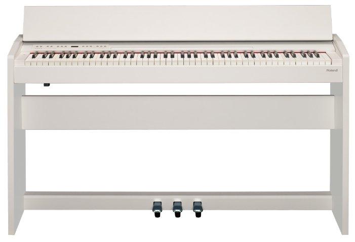 Цифровое пианино Roland F-130R