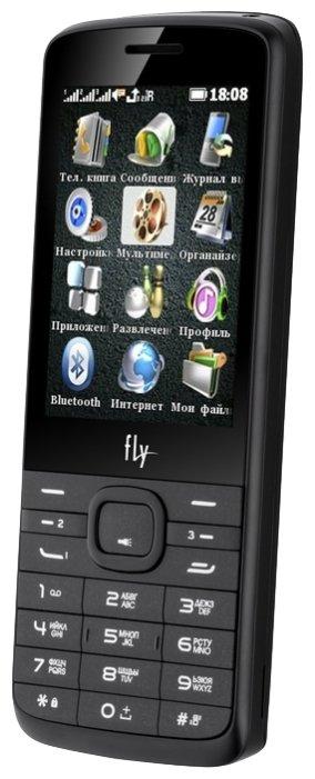 Телефон Fly TS113