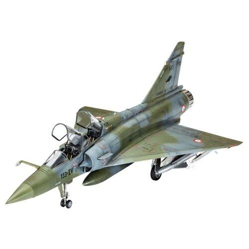 Сборная модель Revell Dassault MIRAGE 2000D (04893) 1:72 фото