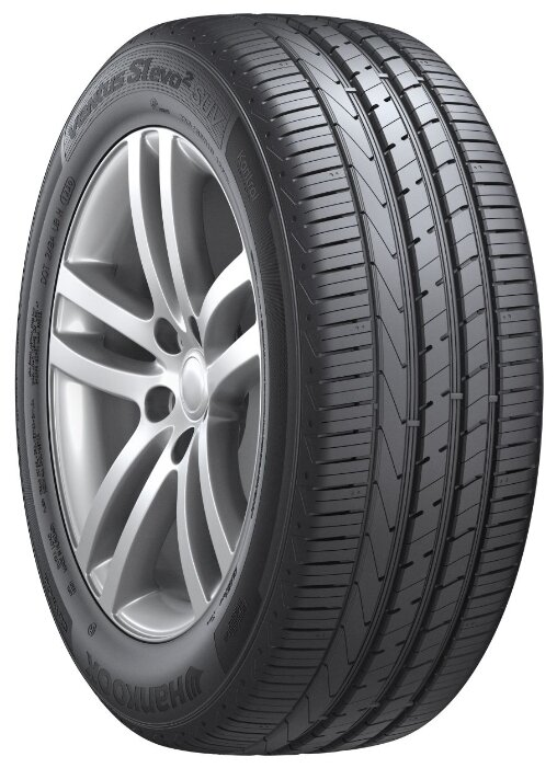 Автомобильная шина Hankook Tire Ventus S1 Evo 2 SUV K117A