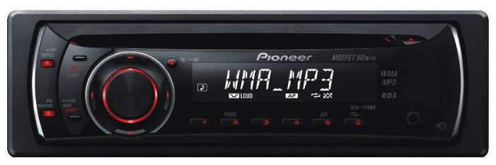 Pioneer DEH-2110UB