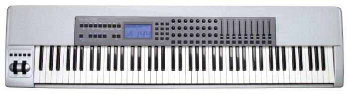 MIDI-клавиатура M-Audio Keystation Pro 88