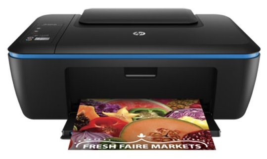 HP DeskJet Ultra Ink Advantage 2529