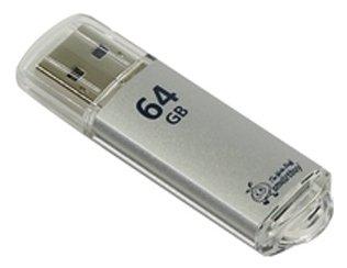 SmartBuy Флешка SmartBuy V-Cut USB 3.0