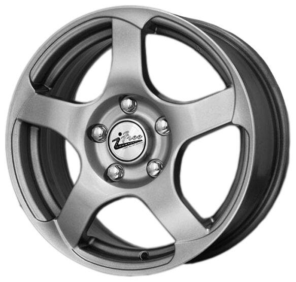 Колесный диск iFree Коперник 6.5x15/4x100 D67.1 ET43 Хай вэй — купить по выгодной цене на Яндекс.Маркете