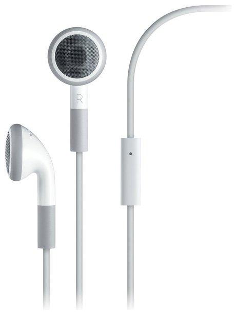 Наушники Apple MA814