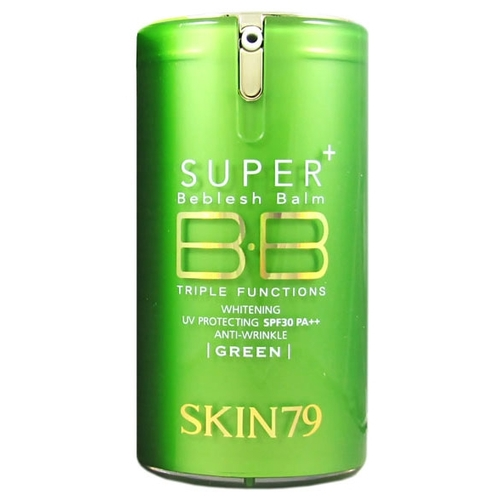 Super Plus Beblesh Balm BB крем Green SPF30 40 гр Skin79 BB, CC и DD кремы