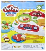 Масса для лепки Play-Doh Кухонная плита (B9014)
