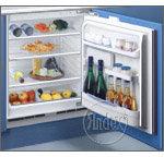 Встраиваемый холодильник Whirlpool ARG 595