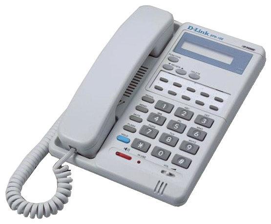 VoIP-телефон D-link DPH-100M