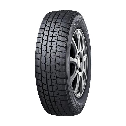 Автомобильная шина Dunlop Winter Maxx WM02 195/65 R15 91T зимняя шина dunlop sp touring t1 195 65 r15 91t