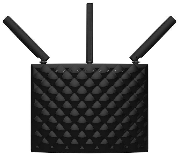 Tenda Wi-Fi роутер Tenda AC15