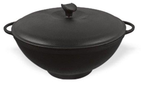 Сковорода-вок Ситон Ч26120 26 см