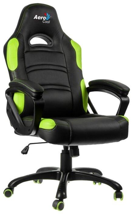 Компьютерное кресло AeroCool AC80С
