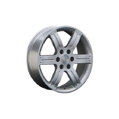 Фото - Колесный диск Replay MI34 8.5х20/6х139.7 D67.1 ET46, S колесный диск replay opl24 6 5х16 5х115 d70 1 et46 s