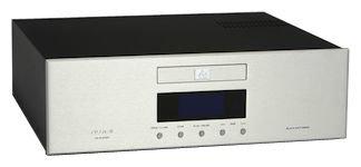Audio Note CD-3.1x/II