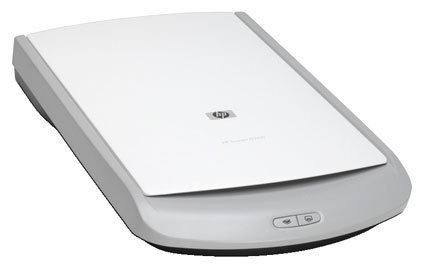 HP ScanJet G2410