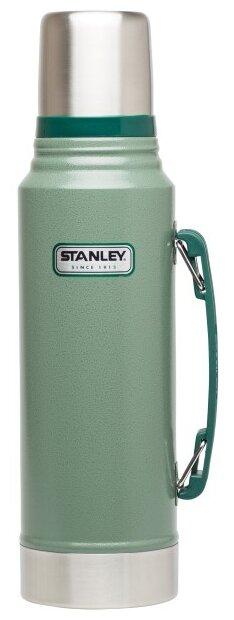 Классический термос STANLEY Classic Vacuum Insulated Bottle (1 л)