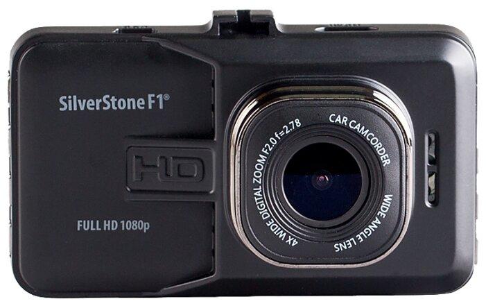 SilverStone F1 SilverStone F1 NTK-9000F