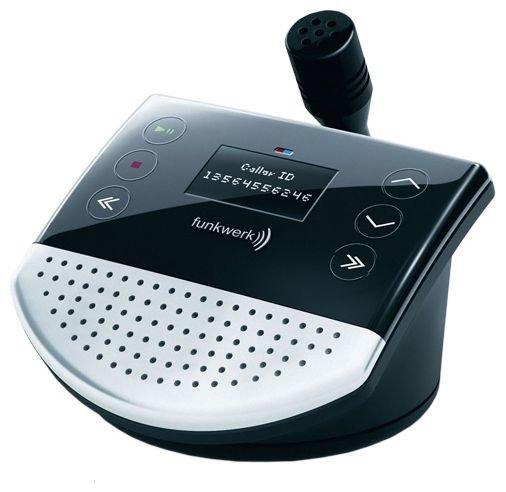 Устройство громкой связи EGO Cup FM