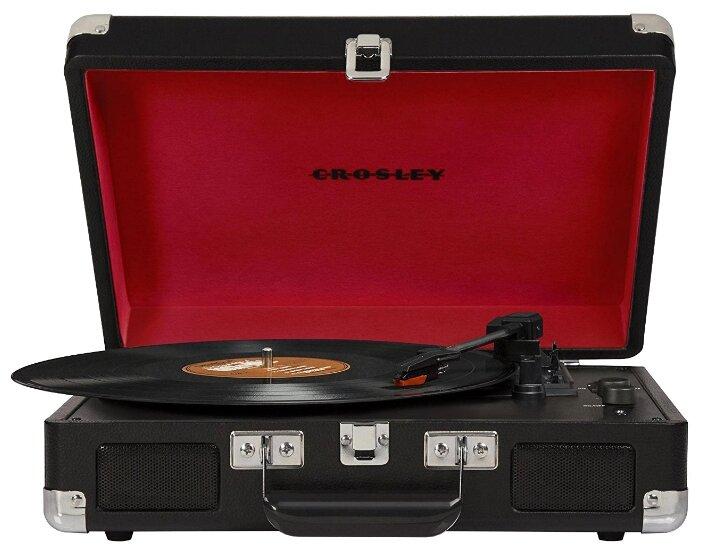 Crosley Cruiser Deluxe CR8005D