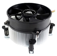 Кулер для процессора GlacialTech IceHut 1150CU Silent