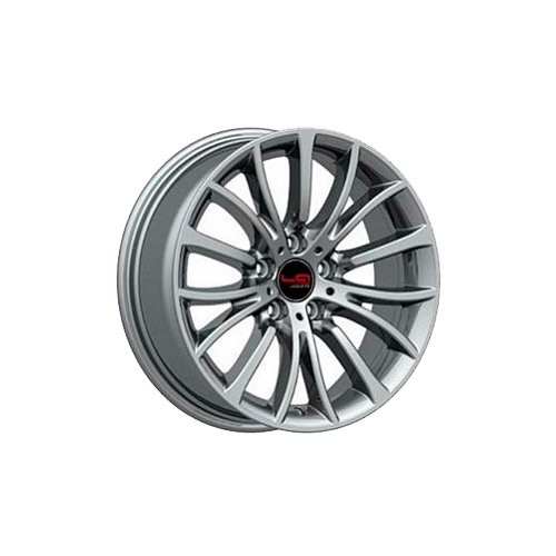 Фото - Колесный диск LegeArtis B143 8x18/5x120 D72.6 ET43 Silver колесный диск legeartis b126 8x18 5x120 d72 6 et34 silver