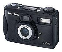 Фотоаппарат Pentax EI-100