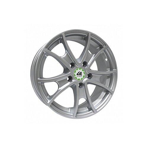 Фото - Колесный диск LegeArtis MI6-S 6.5x16/5x114.3 D67.1 ET38 Silver колесный диск legeartis mi106 7 5x17 6x139 7 d67 1 et38 silver
