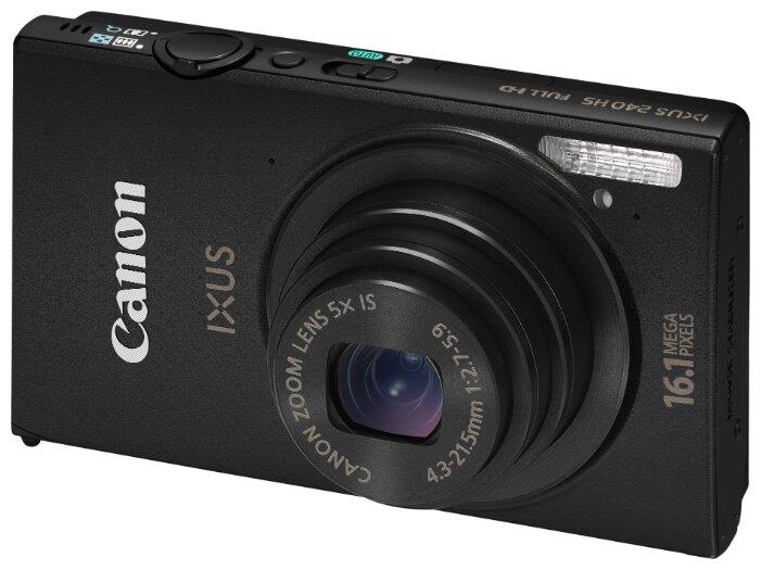 Canon Digital IXUS 240 HS