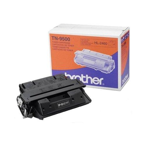 Фото - Картридж Brother TN-9500 картридж brother tn 7600