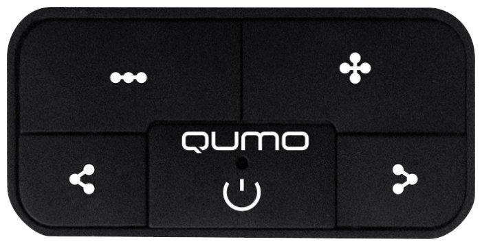Qumo Плеер Qumo Marshmallow 4Gb