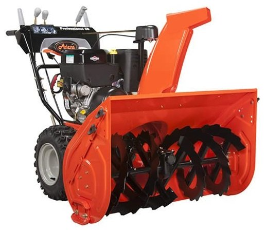 Ariens ST36DLE Professional
