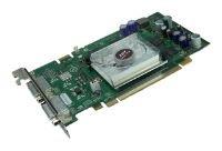 Видеокарта PNY Quadro FX 550 360Mhz PCI-E 128Mb 800Mhz 128 bit 2xDVI