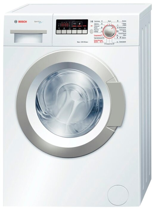Стиральная машина Bosch WLG 2426W OE