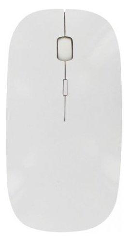 Мышь T'nB TWEETY White USB