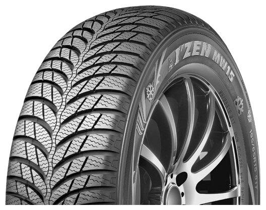 Автомобильная шина Marshal I'Zen MW15